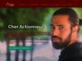 developpement personnel sur www.penser-et-agir.fr