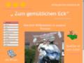 """26789 Leer (Ostfriesland): Pension Bolland """"Zum gemütlichen Eck"""""""