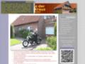 26427 Esens-Bensersiel (Ostfriesland):Pension Kraus