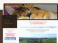 site http://www.pension-pour-chats-des-monts-du-lyonnais.fr