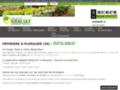 Détails : Vente de plantes et de fleurs près de Saint-Malo