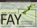 Plant de vigne Fréterive