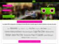 Détails : référencement site web