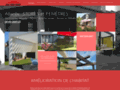 Détails : Atlantic'STORES et FENÊTRES – Expert menuiserie et portails (Nantes 44)