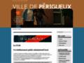 CCAS, centre communal d'action sociale de Périgueux