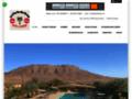 Détails : Hôtel à Zagora : La Perle du Drâa