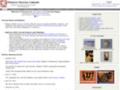 Biliothéque némérique en ligne, gratuit Site en anglais