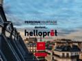 Détails : Comparateur de crédit immobilier en ligne