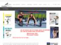 Personal Trainer : gym � domicile et coaching sportif