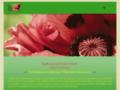 Pétales Rouges, magasin de fleurs en Suisse