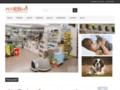 Details : Petirrojo - Tienda de mascotas