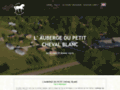 Auberge du Petit Cheval Blanc