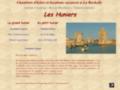 Détails : Chambres d'hotes et locations vacances à La Rochelle