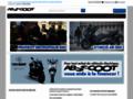 Scoot Peugeot -10% Sur Tout