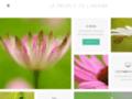 Site #3292 : Le Peuple de l'herbe - Macrophotographies