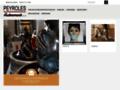 Vases, Lampes, Tableaux : Boutique Décoration Peyroles
