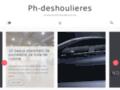 Philippe Deshoulières Haute Vienne - Limoges