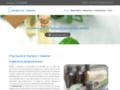 Détails : Pharmacie de l'alouette localisé à Charleroi