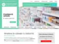 Détails : Pharmacie GERARD à Cheratte près de Visé et Liège