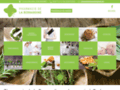 Détails : Découvrez la phytothérapie dans votre pharmacie du Jura