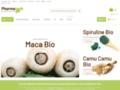 spiruline bio sur www.pharmanath.com