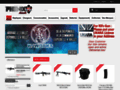 Phenix Airsoft - Boutique airsoft