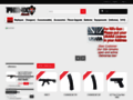 Phenix Airsoft – équipement d'airsoft de qualité