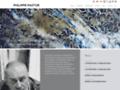 Détails : Philippe Pastor : peintre et sculpteur à Monaco