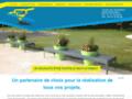 Détails : Philmat, mobilier urbain et signalétique en Nord Pas-de-Calais