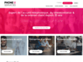 Détails : Phone Services : la référence en accueil téléphonique et relation client en France