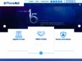 Détails : PhoneAct call center