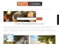 Site #2465 : Banque d'images en ligne - Photo Cognac