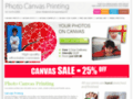 Details : Photo Canvas Printing UK | Your Photo on Canvas Prints
