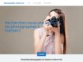 Site #6683 : Photographe sur Nantes et les Pays de Loire