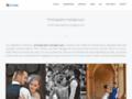 Détails : Photographe mariage haut de gamme