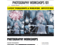 Details : New York Photography Workshops