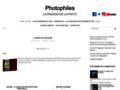 Apprendre et comprendre la photographie grâce à ces cours gratuits.