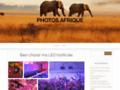 Site #5454 : Photos Afrique : paysages et portraits