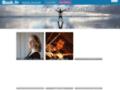 Site #4881 : Alain d'ORTOLI photographe portrait et mode