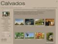 Site #4549 : Auteur photographe basé dans la Calvados