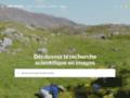Site #306 : Photothèque CNRS