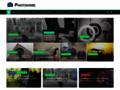 Site #1602 : Photovore : Webzine sur la photo numérique