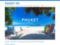 phuket sur www.phuket101.fr
