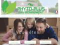 Assainissement par station d'épuration - Phyto-Plus Environnement
