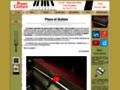 Accordeur de pianos Douai Lille et région Nord Pas de Calais : Eric Karolewicz