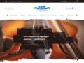 Boch et Pick magasin instruments de musique Lyon