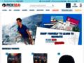 Vêtements de mer - Equipement marin - PICKSEA.com