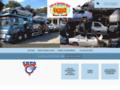Pieces auto 24 - VAZEUX ETS : casse auto, Charente, Dordogne, Nontron