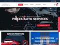pieces auto prix discount sur www.piecesautoservices.fr