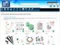 Détails : Le site e-commerce Pierceandlove